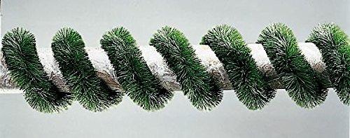 Festartikel Müller Grasgirlande grün 3m Maibaum Weihnachten Ostern