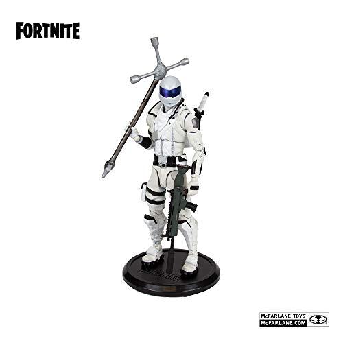 Funko Pop! Fortnite: Overtaker Sammelfigur aus Vinyl, Mehrfarbig (Funko 10618)