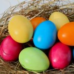 Geschenke zu Ostern für Kinder