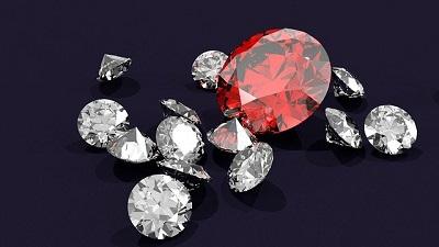Hochwertige Edelsteine erkennen