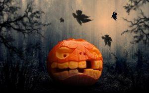 halloween kostuem