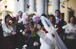 Heiraten als Krönung der Liebe