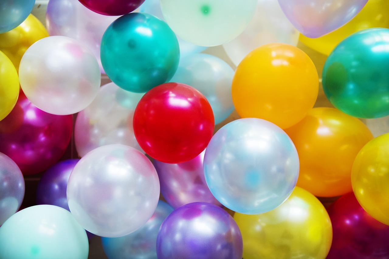 folienballon anagramm
