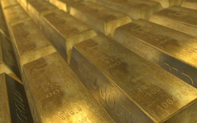 gold liebesbeweis