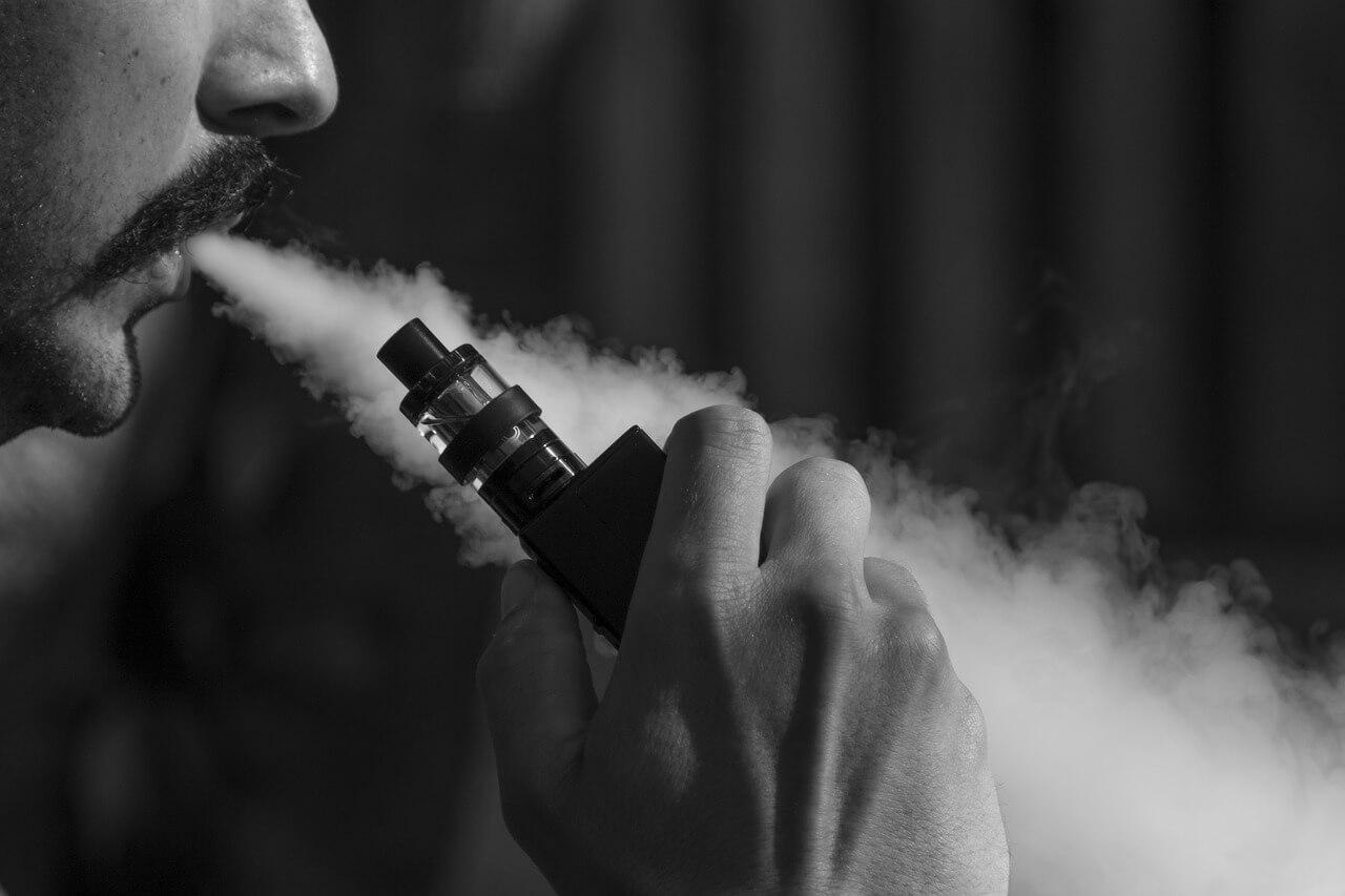 E-Zigarette verschenken