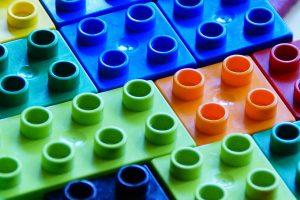 große Lego Steine Duplo