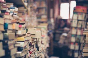 Bücher zum Muttertag
