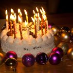 Geburtstagstorte selbst gestalten