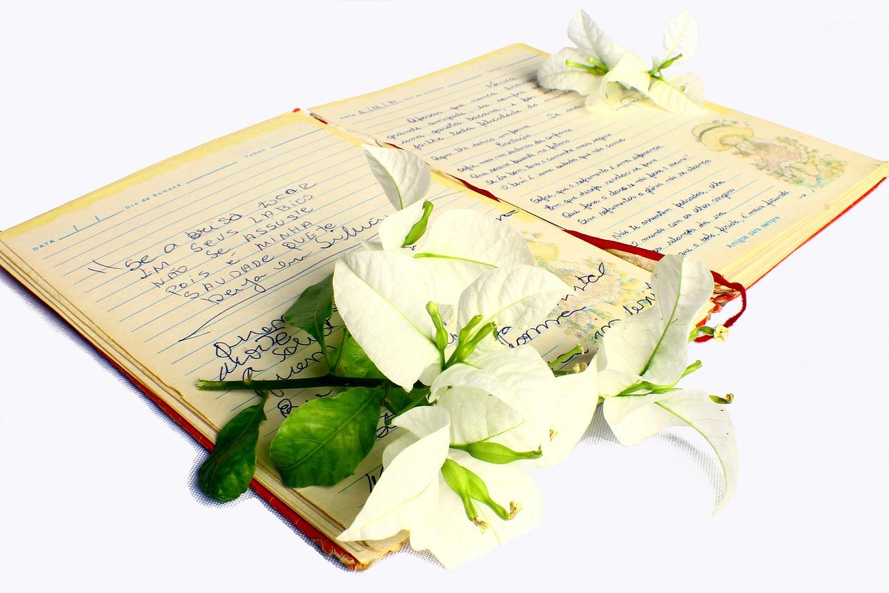 Ein Gedicht als Geschenk zum Geburtstag