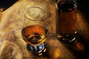 Guten Whiskey erkennen