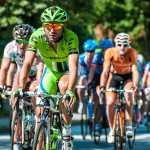 Radbekleidung für Radsport