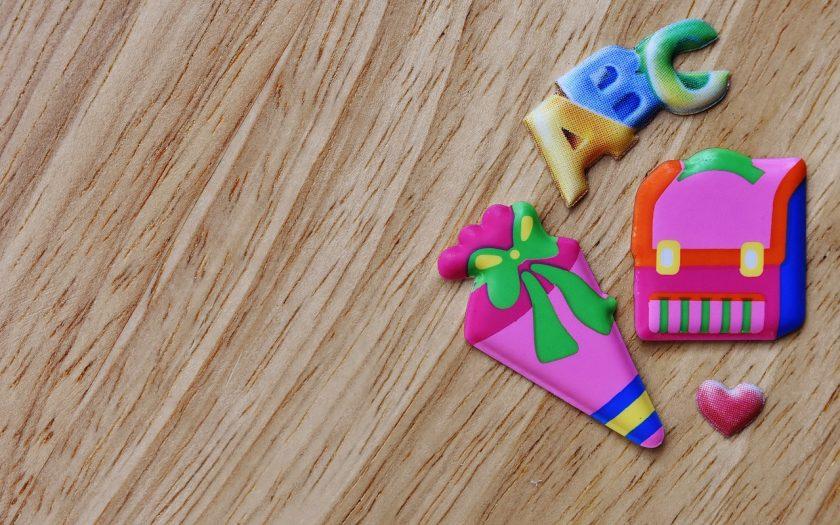 Schulranzen als Geschenk
