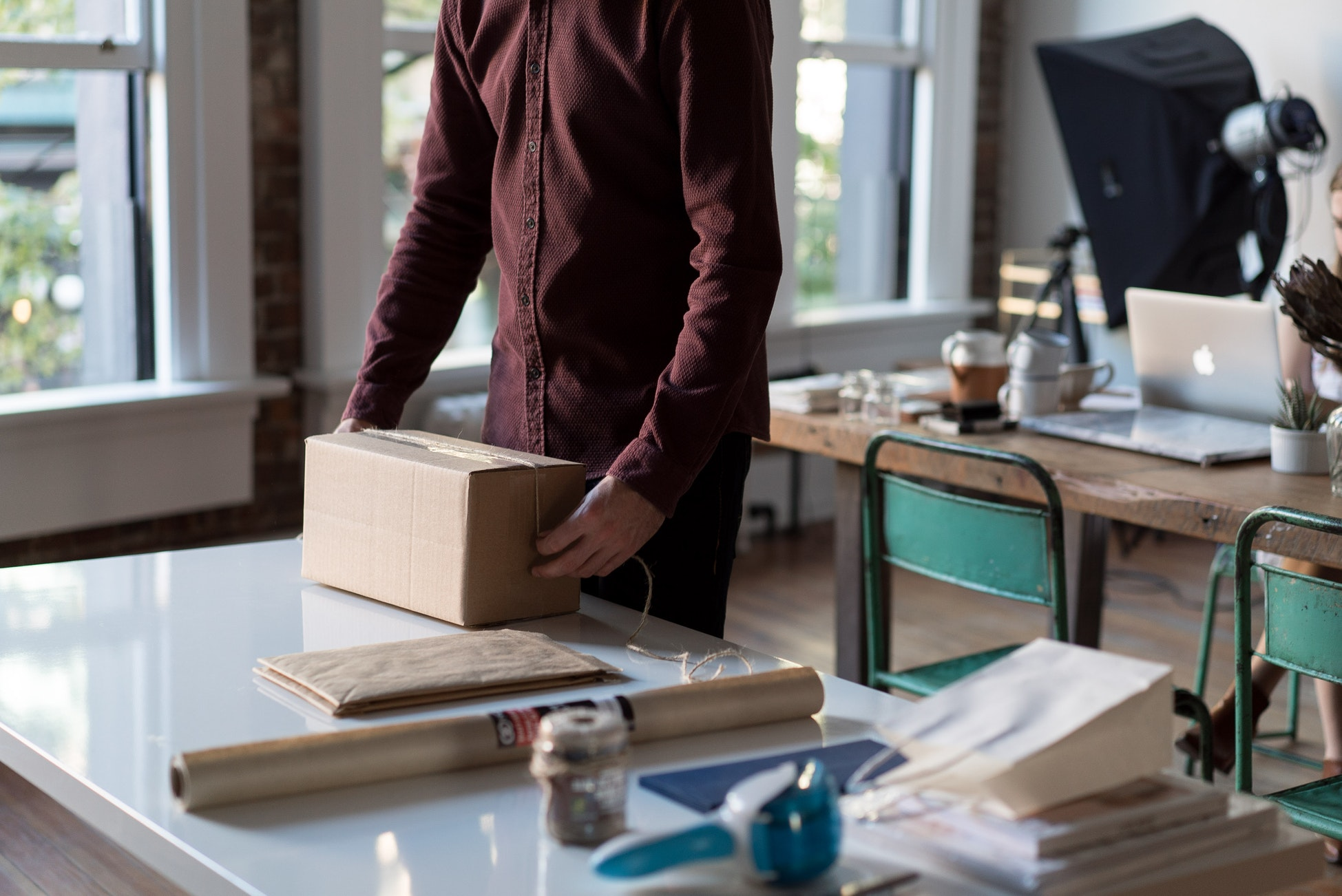 Geschenke verpacken – wie macht man es richtig