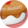 Geburtstag Happy Birthday