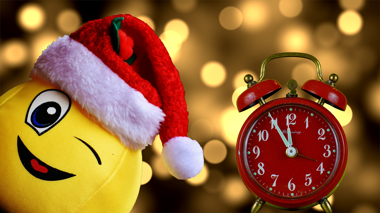 Last Minute Geschenke – Hilfe auf den letzten Drücker