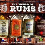 Rum verschenken - ein kleiner Ratgeber