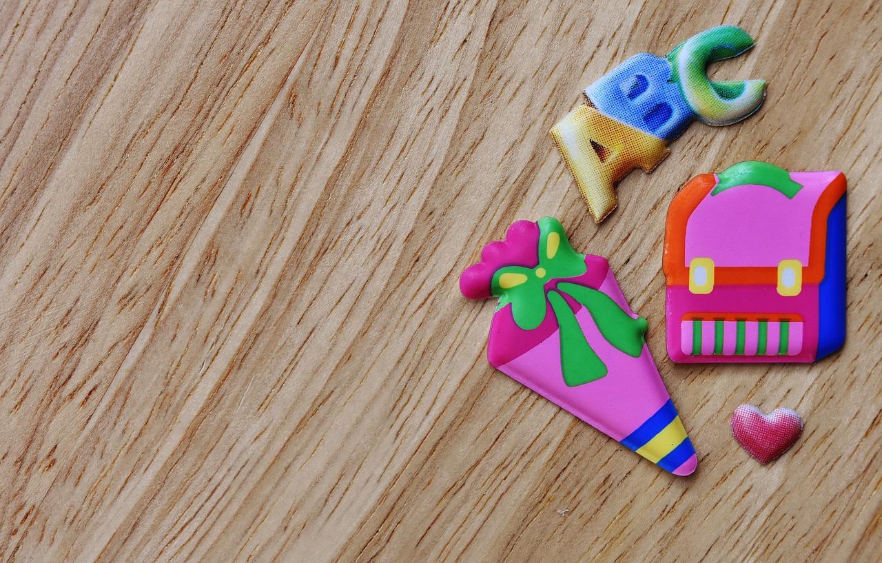 Einen Schulranzen zum Geburtstag schenken