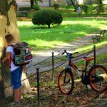 Mit einem Scout Schulranzen dem Kind zum Geburtstag eine Freude bereiten