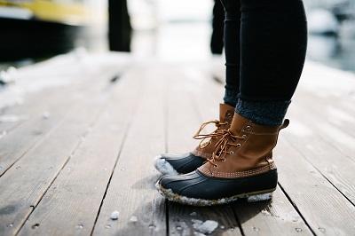 10 Geschenke für Frauen mit kalten Füßen