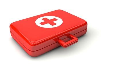 Ein Erste Hilfe Set – Das richtige Geschenk für alle Notfälle