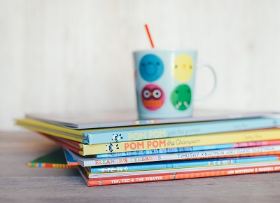 Ein personalisiertes Kinderbuch – für die Ewigkeit