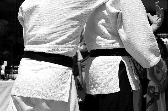 Aikido Entspannungstechniken