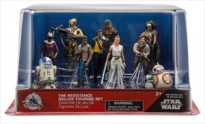 Coole Geschenke von Star Wars