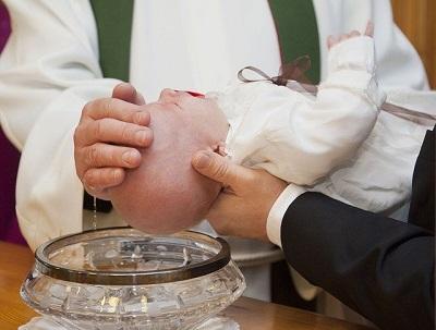 Taufgeschenk für Mädchen und Jungen