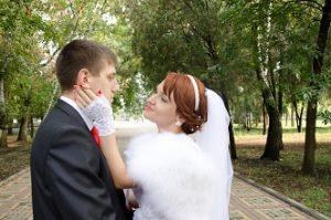 Hochzeitsgeschenk - die Ideen