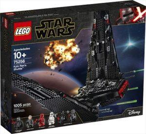 StarWars LEGO 75256