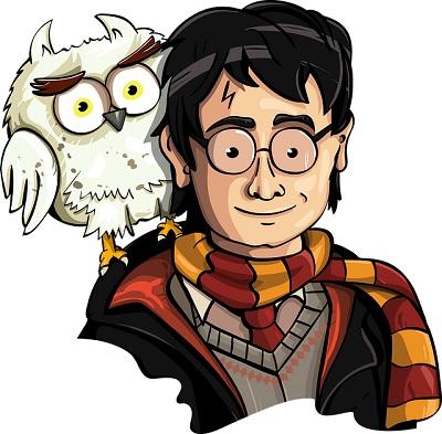 Geschenke für Fans von Harry Potter
