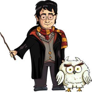 Harry und Hedwig