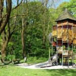 Einen Spielturm kaufen - was muss man beachten?