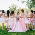 Beste Geschenkideen für Brautjungfern - Brautjungferngeschenke
