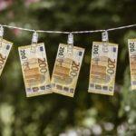 Kreative Geldgeschenke zur Hochzeit