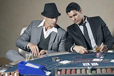 Pokertisch verschenken