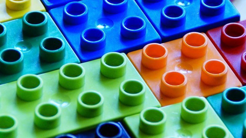 Lego Duplo – Geschenke für die Kleinen
